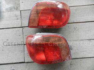 Стоп на Toyota Vitz SCP10 52041