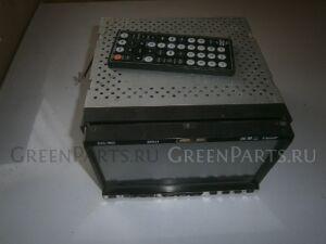 Магнитофон на Mitsubishi DVX-7800