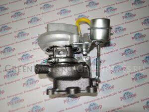 Турбина на Nissan Terrano D21 TD27 14411-7T600, 14411-31N03, 14411-31N06, 14411-63G00