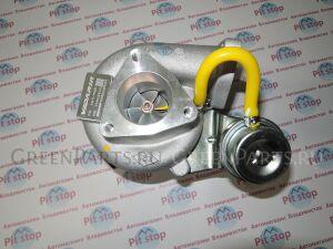 Турбина на Nissan Mistral R20 TD27 14411-7T600, 14411-31N03, 14411-31N06, 14411-63G00