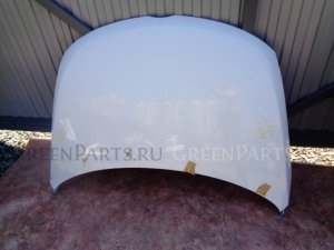 Капот на Mazda Mpv LY3P L3VDT