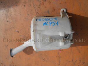 Бачок стеклоомывателя на Toyota Probox NCP50