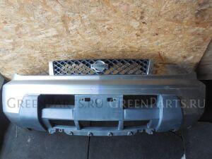 Бампер на Nissan X-Trail NT30 599