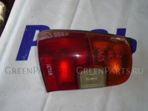 Стоп на Toyota Corolla AE100 12363