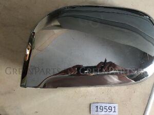 Накладка на зеркало на Nissan Bassara U30