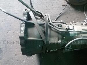 Кпп автоматическая на Mitsubishi Pajero IO H76W 4G93 V4AW4