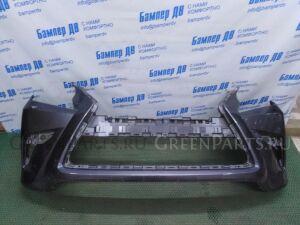 Бампер на Lexus GX460 GRJ158, URJ150 52119-60880