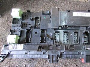 Блок предохранителей на Bmw X5 E53 M54B30 8380407