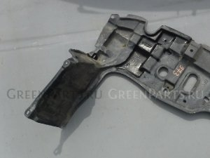 Защита двигателя на Toyota Vitz NSP130 1NR-FE 51442-52090