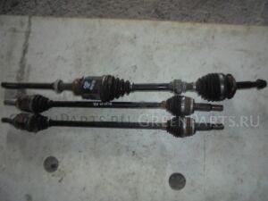 Привод на Toyota Rav4 ACA33