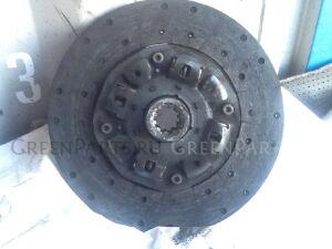 Диск сцепления на Nissan DIESEL MK260, MK262, LK260, LK262, PK260,PK262 MD92