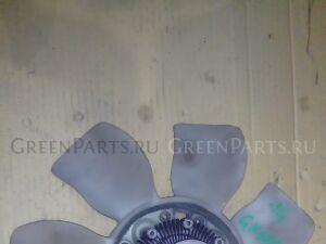 Крыльчатка на Toyota Mark II GX100 1GFE