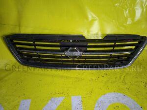 Решетка радиатора на Nissan Sunny B13, FB13, SNB13