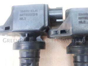 Катушка зажигания на Suzuki SX4 YB41S/YA41S J20A 33400-65J0