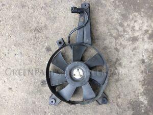 Вентилятор радиатора кондиционера на Mazda Mpv LVLR WL-TE MPV2885