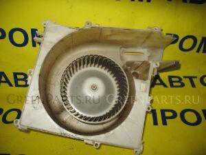 Мотор печки на Nissan X-Trail NT30
