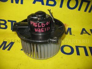 Мотор печки на Toyota Fielder NZE124