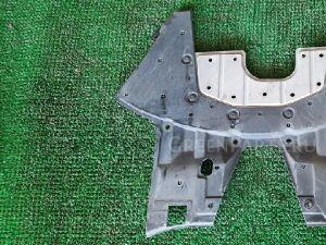 Защита двигателя на Honda Fit GP5 LEB