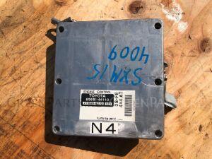 Блок управления efi на Toyota Gaia SXM15 3S-FE 8966144110