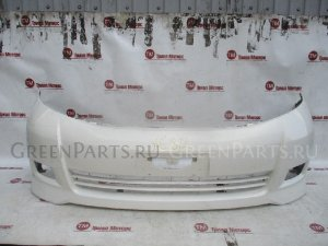 Бампер на Toyota Isis ANM10 12-495
