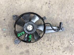 Вентилятор радиатора кондиционера на Mazda Mpv LVLR WL-TE MPV8339