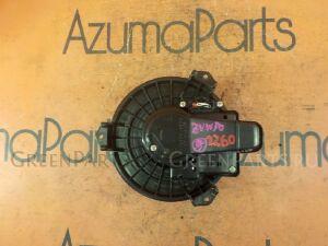 Мотор печки на Toyota Prius ZVW30 2ZRFXE 2260