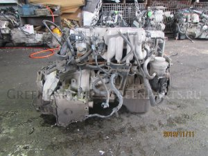 Кпп автоматическая на Toyota Corolla AE110 5AFE