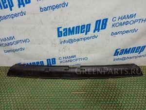 Накладка на бампер на Lexus GX460 GRJ158, URJ150 52719-60010
