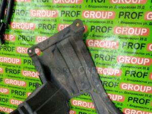 Защита двигателя на Honda FREED SPIKE GB3,GB4,GP3 L15A