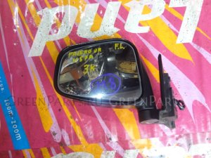 Зеркало на Mitsubishi Pajero Junior H57A
