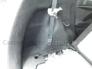 Обшивка багажника на Honda Fit GK3, GK4, GK5, GK6, GP5, GP6 LEB Hybrid 4WD