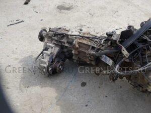 Кпп механическая на Nissan Atlas P8F23 TD27 RS5W81A-HG43