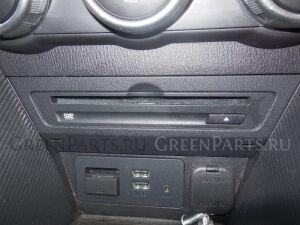 Магнитофон на Mazda CX-3 DK5AW S5DPTS
