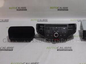 Магнитофон на Honda Accord CU2 K24A 1100118