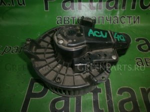 Мотор печки на Toyota Camry ACV40 2AZFE