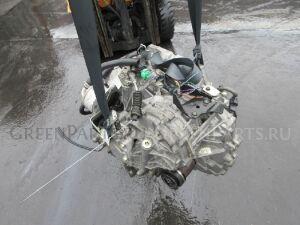 Кпп автоматическая на Nissan Cube Z12 HR15 RE0F08B GH54