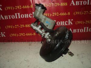 Главный тормозной цилиндр на Honda Inspire UC1 J30A