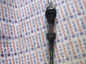 Привод на Toyota Vitz SCP13 2SZ-FE 0043261