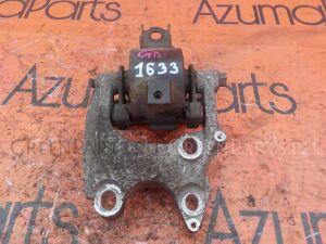 Подушка двигателя на Honda Fit GD1 L13A 1633