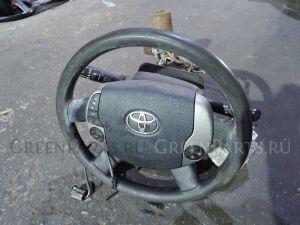 Рулевая колонка на Toyota Prius NHW20