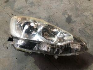 Фара на Toyota Aqua NHP10 1NZ-FXE 52244