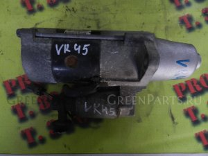 Стартер на Nissan Cima GF50 VK45DE 23300AR000