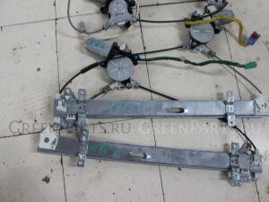 Стеклоподъемник на Honda Stream RN1 D17A k164