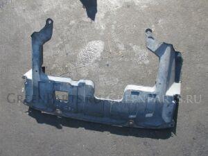 Защита двигателя на Honda Mobilio GB1 L15A
