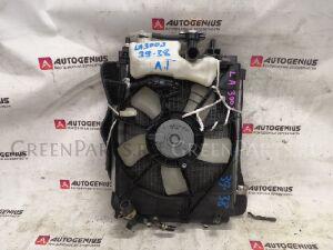 Радиатор основной на Daihatsu MIRA E:S LA300S KF