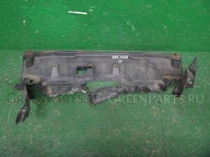 Защита двигателя на Honda CR-V RD5