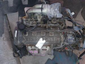 Двигатель на Toyota Corsa EL51 4E-FE