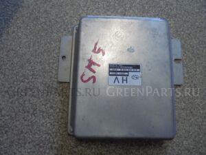 Блок efi на Subaru Forester SH5 EJ204 22611 AN731