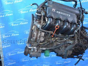 Двигатель на Honda Fit GD1 L13A 1556430