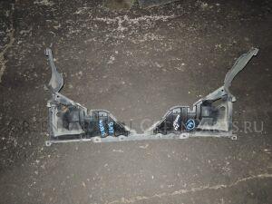 Защита двигателя на Honda Stream RN6
